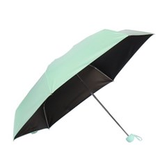 올시즌 캡슐 UV차단 5단 양산겸 우산 여름 경량우산