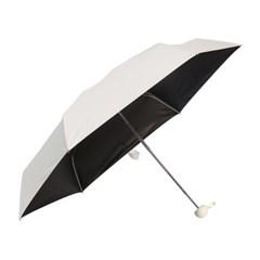 올시즌 캡슐 UV차단 5단 양산겸 우산 포켓 케이스우산