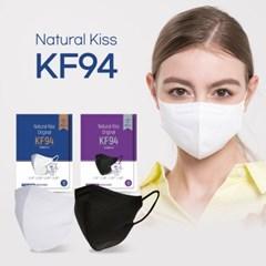 KF94 찐마스크 일회용마스크 새부리형 비말차단