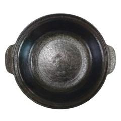 전통방식 길들인 무쇠 깊은냄비 28 30cm 인덕션겸용