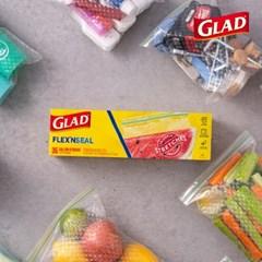 [글래드] 플렉스앤씰 냉장 대형(35매)_(717819)
