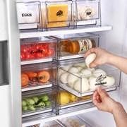 [리본제이]리메이크 모듈형 냉장고 서랍 L+L 2P세트 (스_(1428274)