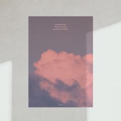 포토 포스터 / 인테리어 액자_clouds 02