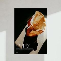 포토 포스터 / 인테리어 액자_empty 01