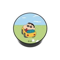 벨르아망 짱구차량용방향제 꼬마 붕붕카 차량용디퓨저