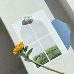 heaven window poster (천국 창문 포스터)
