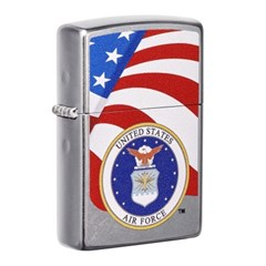ZIPPO 라이터 49312 U.S. Air Force™_(2785369)