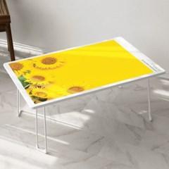 행운화 아트 인테리어 포스터 접이식 좌식 액자 테이블 밥상