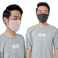 필터보감 10+1 숨쉬는 목욕탕 수영장 방수 사우나 편한 마스크