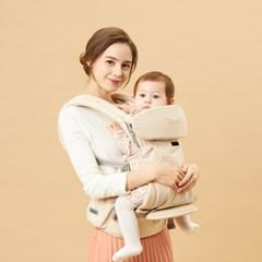 [NEW-Bebefit] 베베핏 아기띠 시그니처7 올인원 힙시트 아기띠