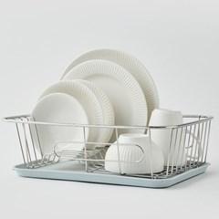 [한샘] SOK 올스텐 미니 주방 식기건조대 - 설거지 싱크대