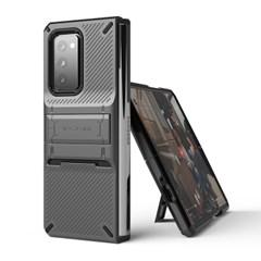 갤럭시 Z 폴드2 케이스 퀵스탠드프로 거치대 일체형 케이스