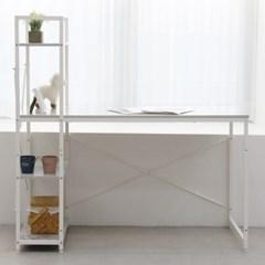 더조아 벼리책상선반형1200 테이블 식탁 노트북 컴퓨터 책상