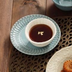 메세라미카 티에라 줄리엣 브래드접시 16.5cm 5color