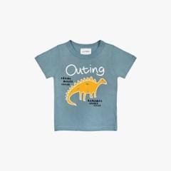 아웃팅다이노 티셔츠 ID2CH650B_(1929007)