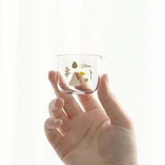 [찰리파파] 버섯 에어팟 하드 케이스