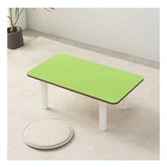 다다재 접이식 리빙상다리 테이블 800X450