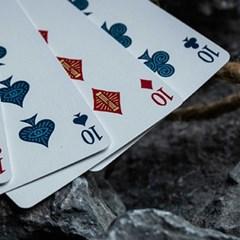 아틀란티스 싱크 에디션 덱 (Atlantis Sink Edition Playing Cards)