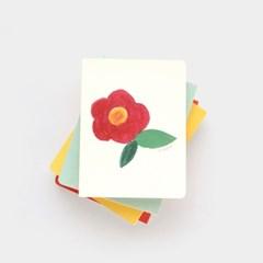 [공장x여름문구사]Summer 포켓북