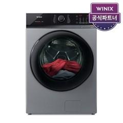 [신규가입 3만원 쿠폰] 위닉스 초대형 텀블세탁기 23kg TMWM230-KSK