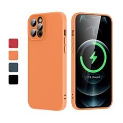 ESR 아이폰12 Pro MFM 클라우드 케이스 맥세이프 호환