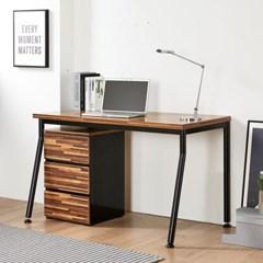 1인용 컴퓨터 테이블 1200 (4colors)