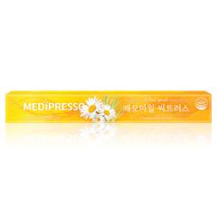 메디프레소 캐모마일 씨트러스 티캡슐 10개입 / 네스프레소 호환