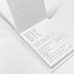 [MINI] 바인딩 아크릴보드 시리즈
