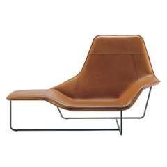 [Zanotta][정품/AS가능/빠른무료배송]lama 921 lounger chair