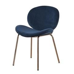 로즈골드 디자인 네일샵 파우더룸 의자 (4colors)