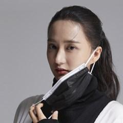 힐타임 투와이어 KF-AD 비말차단 마스크 200매
