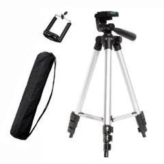 로제트 RX-5560 카메라 삼각대 (초경량 컴팩트) - 4단