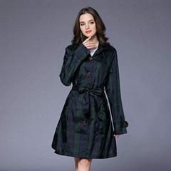 여성 골프 비옷 우비 레인코트 4종 [우의 방수 레인 자켓 바람막이]