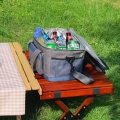 캠핑 쿨러백 보냉가방 아이스박스 10L 2개