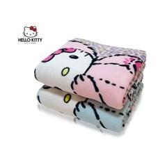 [Hello Kitty] 헬로키티 키티레오파드 바스타올_350g 1매