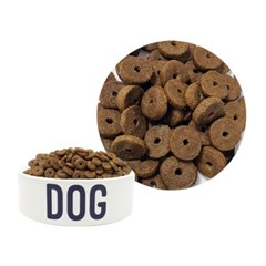 리얼네이처 가수분해 홀리스틱 독 바다 연어 2kg / 강아지사료