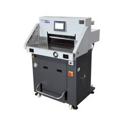 전동 유압식 자동재단기 ProCut CE5280LT l 입력패드