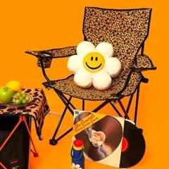 [위글위글] 캠핑의자(L) - Smile We Love Safari