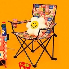 [위글위글] 캠핑의자(L) - Smile Garden