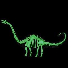 [이부] 공룡 3D 입체퍼즐 디플로도쿠스 / 5세이상 야광