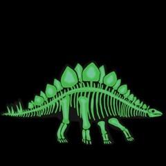 [이부] 공룡 3D 입체퍼즐 스테고사우루스 / 5세이상 야광