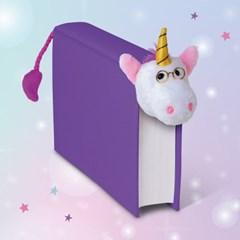 [영국 if사 공식수입정품] 명품북마크 Booktails 유니콘