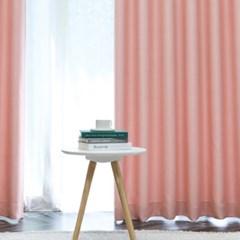 [뷰하우스] 루시드 암막커튼세트 창문형
