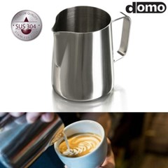 커피용품 스팀피쳐 1000ML 스텐 밀크저그 우유거품기 라_(868196)