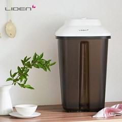 [리든] 워셔블 자동진공쌀통 LR21-A20 벌레방지 쌀독20kg