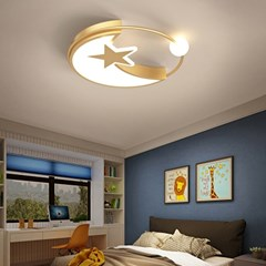 boaz 문플라넷 방등(LED) 키즈 카페 인테리어 조명