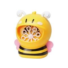 [gentoy] 꿀벌 버블메이커 (버블머신)+버블원액15ml 2개