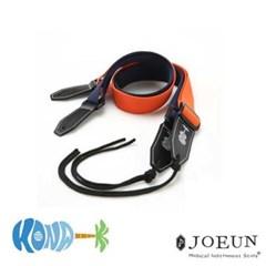 [코나] 우쿨렐레 전용 스트랩 KUS-100 (앤드핀 장착용)