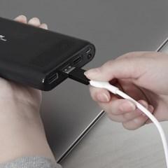 C타입 to USB3.0 변환젠더 C타입에서 USB변환 고속충전 데이터전송