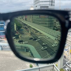 V GLASSES 자전거 킥보드 편광 선글라스 국내 생산